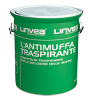 antimuffa traspirante